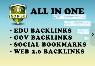 build Backlinks with All in One Authority SEO Package