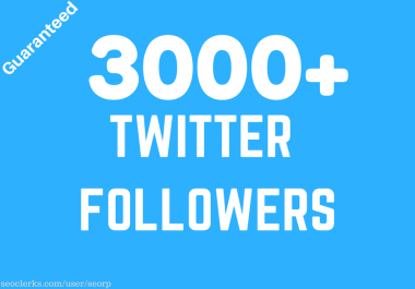 Add 1000+ Quality TW followers very fast