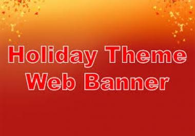 create web banner../*/..