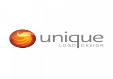 create unique logo design..