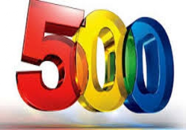 submit your website on StumbleUpon and add 500 Stumble Likes.express delivery.