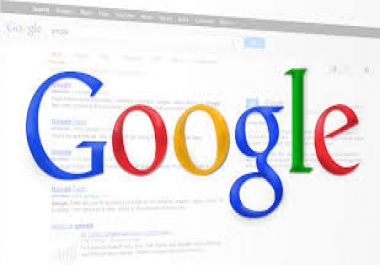 manually do a custom seo Package To Get Your Business Top In Google..
