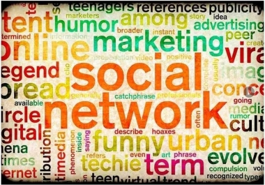 I will create 450 PR2 to PR6 High Quality Social Network Backlinks