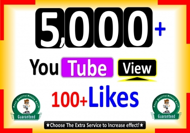 Instant Start 5000+ Windows Desktop Watch Page Views - HR Video Quality Non Drop Guaranteed