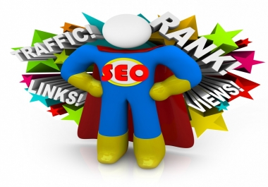 I will submit your site or blog MANUALLY to 25+0 Social Bookmarking sites PR9 to PR5