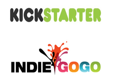 Indiegogo and Kickstarter Marketing
