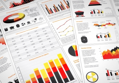 I will create a STUNNING seo audit for your website