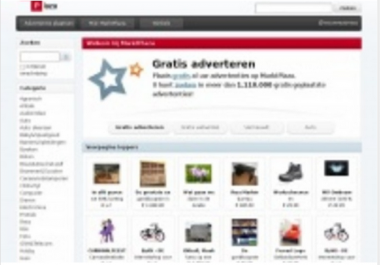 advertise your business in 3 free Dutch ad sites