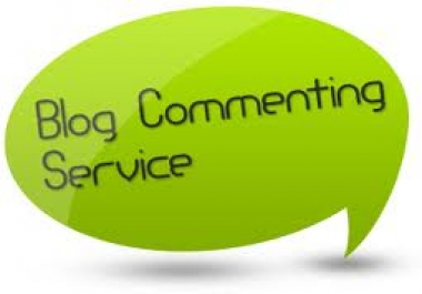 manual blog commenting 30 comments