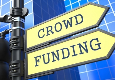 Promote Crowdfunding By Social Media Influencer