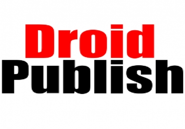 Pro Android Mobile Applications  published on Playstore for only