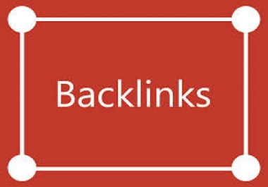 create 10 backlinks from PR7, PR8 and PR9 sites..