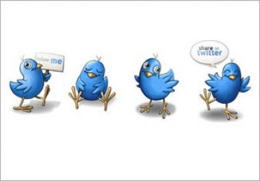 give you 55+ real Twitter Retweets