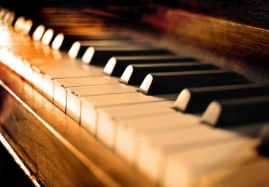 ComPose Piano MuSic , ONLY FOR YOU~ (SUPER CHEAP)