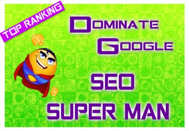I Will Rank You First In Google, 100 Pr10 Backlinks