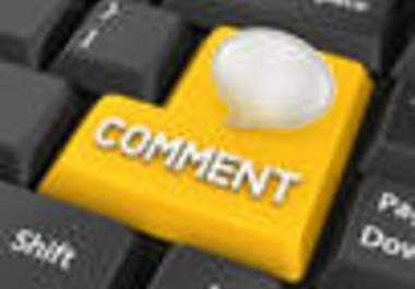 do high PR blog commenting 3 PR5 + 6 PR4 + 6 PR3 dofollow and auto approve