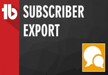 Real, Active 500+  Youtube Subscribers, without any Bot, Software, Panel or other fake system