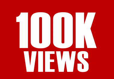 10,000+ Good Retention YouTube Video Express Delivery - Bonus