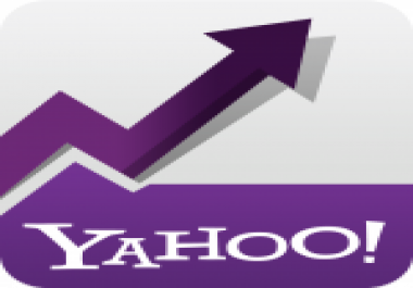 I will make 5 Yahoo Answers with your link for Direct and Targeted Traffic to your website