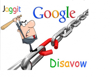 to recover from PENGUIN 4 and give disavow Bad Links, Ahrefs Iinks bonus