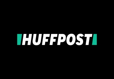 I Publish your Content in Huffington Guest Post