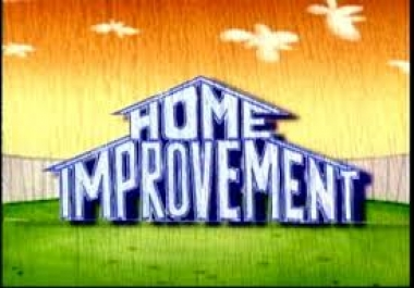 write and guest post on my home improvement blog..
