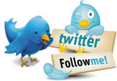 Get Real and Active 1500+ T-witter Retweets or Favorites Guaranteed With in 20hours