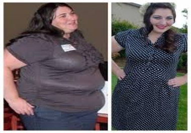 write and guest post on my weight loss blog...