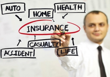 I will guest post on high quality insurance blog