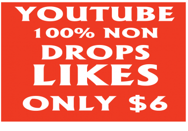 Get 1000 you-tube likes Or 400 youTube subscribers within 24-48 hours only