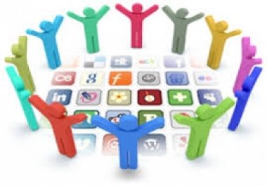 submit your website manually to 74 high quality social bookmarking sites....