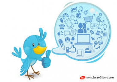promote or tweet your business website on 200 K Social followers to get traffic..