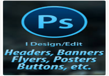 Get PROFESSIONAL flyer or poster or banner