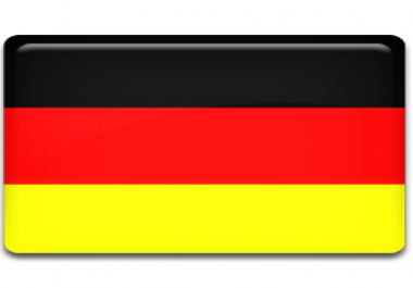 2000 Unique Germany Website traffic visitors