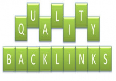 rank your website high in Google with 400 quality Backlinks..