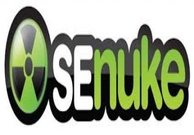 run Senuke xCR Service to do Safest Backlinks in 48 hours!!!!
