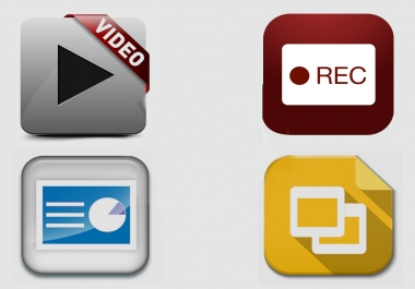 I will create awesome app icon for your applications