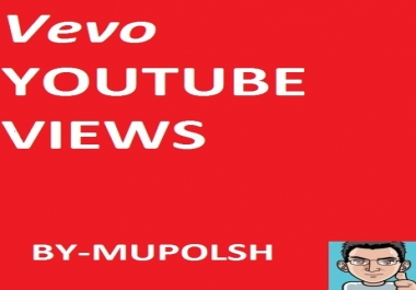 1000+  Country Selected YOUTUBE VIEWS Non-Drop Guarantee within 24 hours