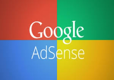 Adsense banners on your sites in 5 minutes