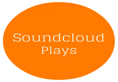 Get 1850000 Soundcloud Plays