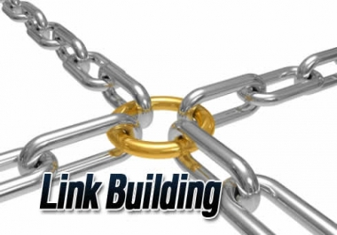 I will 70+ link building of you website or blogs or url
