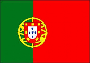 provide 20 Portuguese directory submissions...