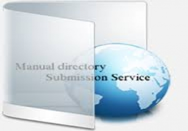 provide 20 manual Polish directory submission services...