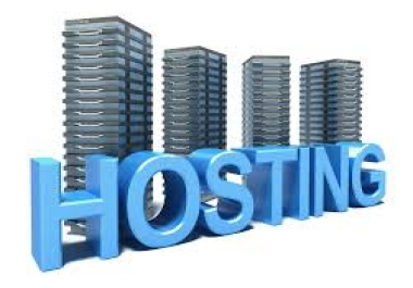 Website Hosting offer