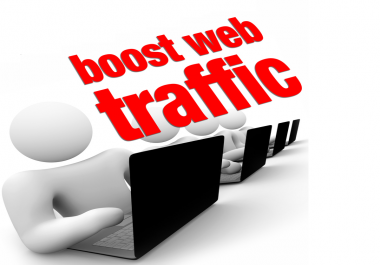 5000 Daily Traffic For Your Website