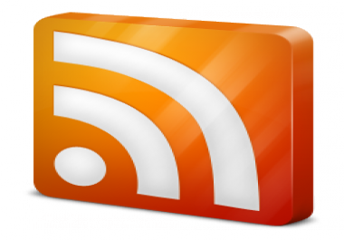 submit your RSS Feed to 10 RSS Directories
