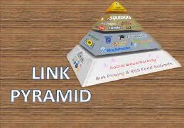 do SEO linkwheel pyramid to website blog or youtube to rank on google!!!!!!!@@@