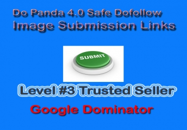 Google Safe 20 Image Submission Links - DA50-DA100 to Rank Higher