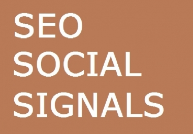250 SEO SOCIAL SIGNALS - 40 GOOGLE PLUS,130 LINKEDIN SHARE, 80 SHARE FROM TOP SOCIAL SITE