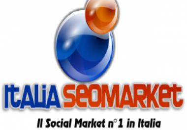 1000 Visitatori Italiani Reali
